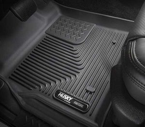 truck accessory floor mats