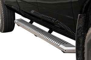 truck accessory nerf bars running boards