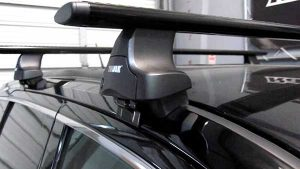 truck accessory roof rack
