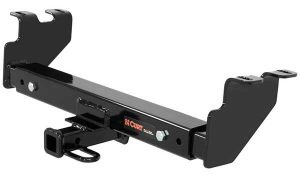 truck accessory trailor-hitch