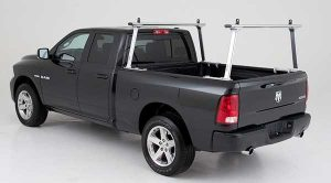 truck accessory ladder racks